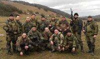 Отряд спецназа из Тувы вернулся из командировки в Северо-Кавказский регион