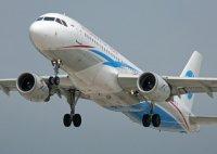 Пассажиров рейса Москва-Абакан сняли с самолета для ремонта шасси