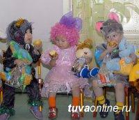К попечительству над детскими домами Тувы привлекут бизнес и банки