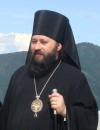 В Абаканской и Кызылской епархии отметят 14-летие со дня рукоположения в епископы архимандрита Ионафана