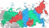 Красноярский край хочет на один час стать ближе к Москве