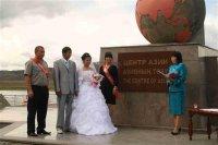 В Туве будут штрафовать свадебные кортежи, нарушающие правила дорожного движения