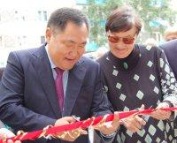 В Туве открылся первый многофункциональный центр предоставления государственных и муниципальных услуг