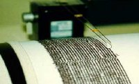 В Туве произошло землетрясение