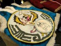 В Туве состоялся Второй Международный фестиваль войлока