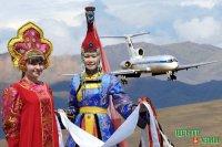 Российские туроператоры высоко оценили туристские возможности Тувы