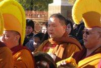 В Туву прибыли буддийские монахи из древнего индийского монастыря
