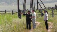 В Туве засоренность полей коноплей за год снижена на 20 процентов