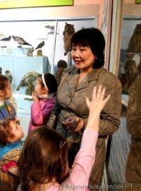 В Туве в новом учебном году для школьников будут проводиться экскурсии по родному краю