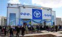 В Туве открыт еще один современный плавательный бассейн