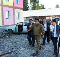 В Туве до конца года завершат строительство психоневрологического дома-интерната
