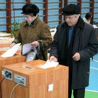В Туве выборы в ГосДуму пройдут с использованием комплексов обработки избирательных бюллетеней