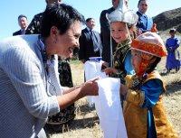 Шолбан Кара-оол: Жители районов Тувы должны знать имена людей, стоявших у истоков становления муниципалитетов