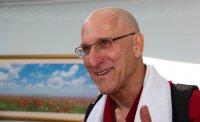 В Туву приезжает американский врач и буддийский монах Барри Керзин