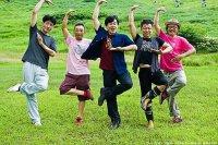 В Туве впервые выступит японская авант-поп группа «Хикашу»