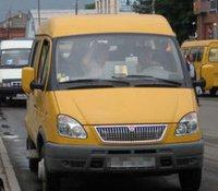 В ДТП в столице Тувы виноват водитель маршрутки