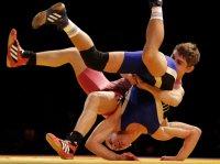 Тува принимает турнир СФО по борьбе среди юношей