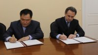Тува продолжит развивать спортивную инфраструктуру при поддержке федерального министерства