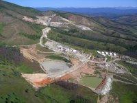 Шведская CAG займется разведкой нового месторождения золота в Туве