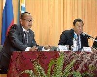 В Чеди-Хольском районе Тувы поддержат 15 новых «точек роста»