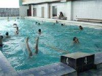Плавательный бассейн в столице Тувы открыт для всех желающих