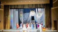 Главный театр Тувы открыл новый театральный сезон