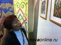 Истории тувинского телевидения и радио посвящена выставка в Национальном музее Тувы