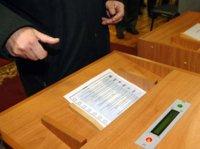 В Туве на выборах впервые будет опробована система электронной обработки избирательных бюллетеней