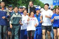 Тувинские единороссы организуют масштабный праздник спорта