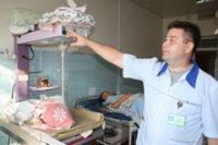 Перинатальный центр Тувы «откапитален» и технически перевооружен