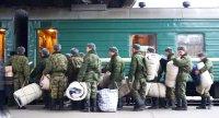 Призывники из Тувы впервые будут служить в железнодорожных войсках