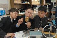 В Туве начальную школу оснастят новым оборудованием