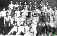 Первой школе Кызыла - 95 лет