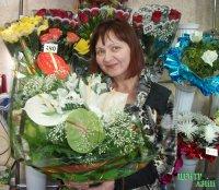 Тува. Люди дела: Наталья Владимировна Адониева
