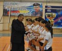 В реализации Стратегии развития физкультуры и спорта в Туве ключевую роль играют муниципалитеты