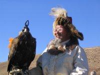 Монголия умело создает и раскручивает туристические брэнды