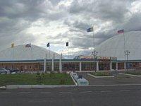В Кызыле при поддержке единороссов прошла спартакиада школьников