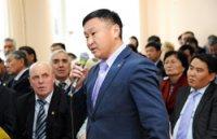 В Туве участники публичных слушаний одобрили бюджет республики на 2012 год