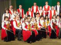 Хакасские артисты отправились на гастроли в Туву