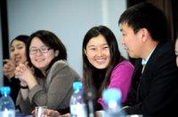 Молодежное правительство Тувы о первых итогах работы