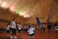 Тувинские молодогвардейцы отметили день рождения в «Субедее»