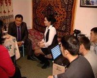 Студенты главного вуза Тувы поставили Шолбану Кара-оолу 5-ку за умение находить выход из сложных ситуаций