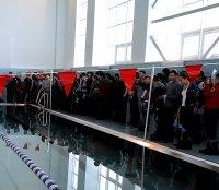 В столице Тувы построен еще один плавательный бассейн