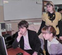 В тувинских школах проходят интернет-уроки
