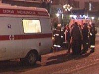 В ДТП в Москве погиб студент из Тувы