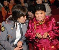 Женсоветы Сут-Хольского, Чаа-Хольского и Чеди-Хольского районов Тувы отмечены за хорошую работу