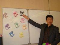 Учителей-мужчин в школах Тувы прибавилось