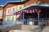 В Туве завершили новый корпус Дерзиг-Аксынского психоневрологического дома-интерната