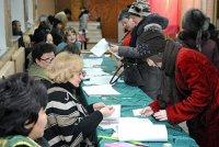 В Туве проголосовало более 80 процентов избирателей