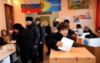 «Единая Россия» в Туве получила 85%